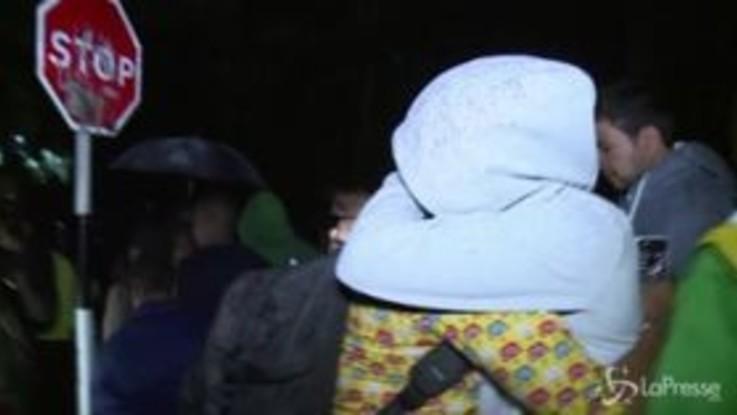 Nairobi, la gioia e il pianto dei sopravvissuti all'attacco all'hotel