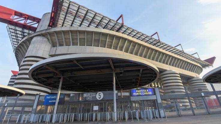 Coppa Italia, orari e stadi: apre Milan-Napoli martedì 29 gennaio, chiude Inter-Lazio il 31