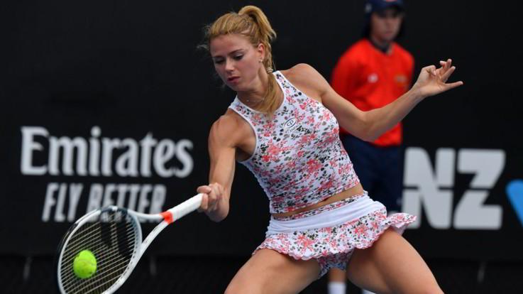 Australian Open, vincono Giorgi e Fognini. Quattro gli italiani al terzo turno
