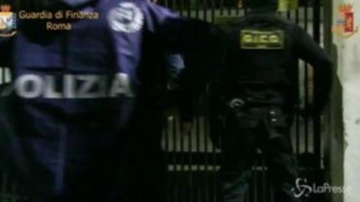 Blitz contro il clan Rinzivillo tra Italia e Germania: 11 arresti