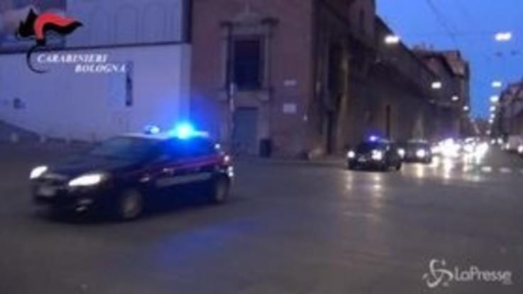 Racket delle pompe funebri negli ospedali di Bologna: 30 arresti