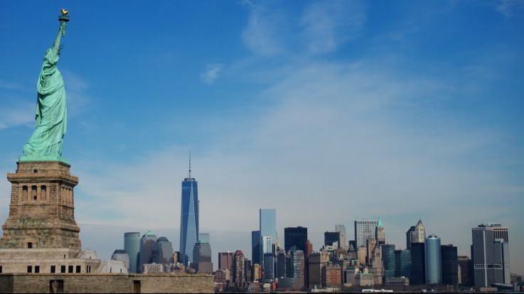 New York supera nel 2018 il suo record di turismo