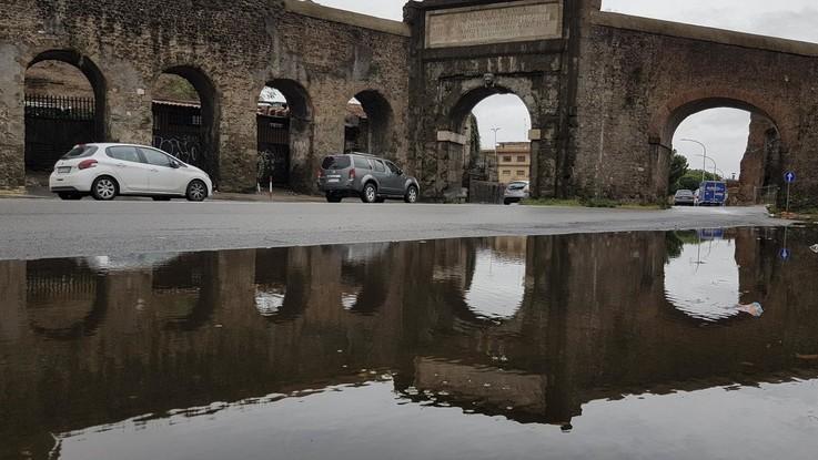 Weekend di pioggia: il meteo di venerdì 18 e sabato 19 gennaio