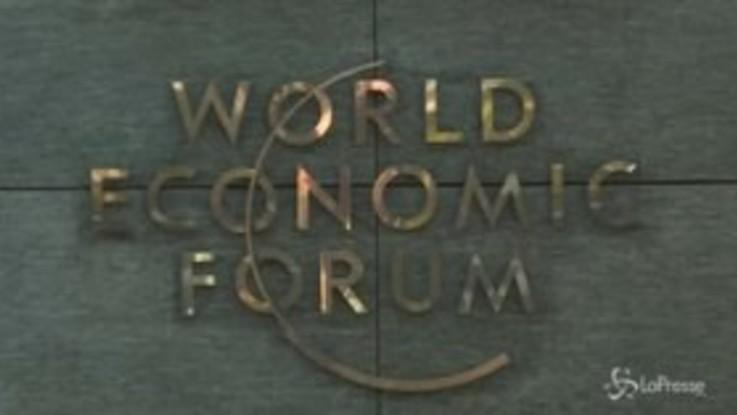 Shutdown, Trump dice no al forum di Davos
