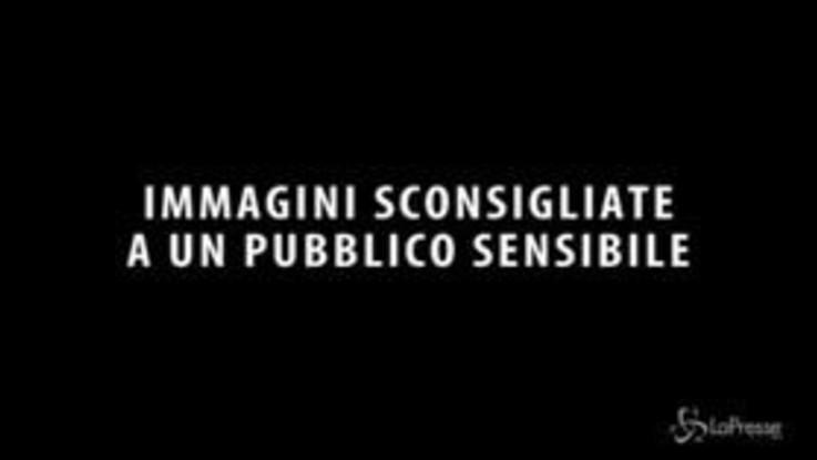 Torino, rapina a portavalori: ferita gravemente una guardia giurata