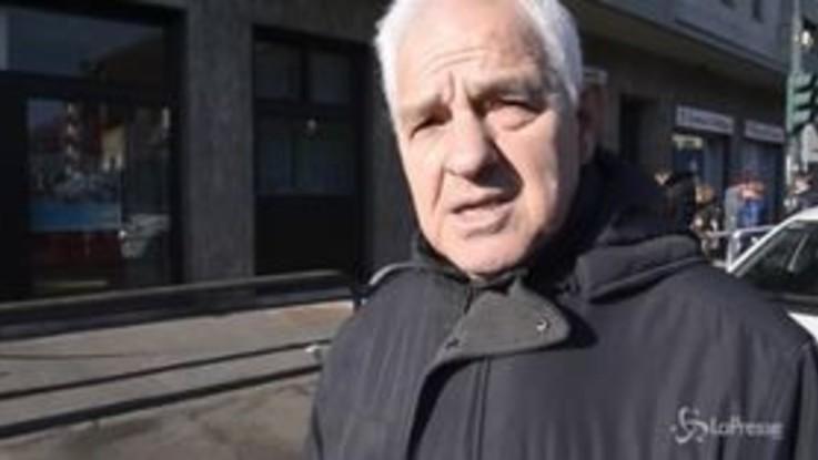 """Assalto a portavalori a Torino, un testimone: """"La guardia ferita non voleva lasciare i soldi"""""""