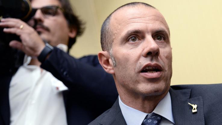 Rimborsopoli, il capogruppo della Lega al Senato Romeo tra i 52 condannati per le 'spese pazze del Pirellone'