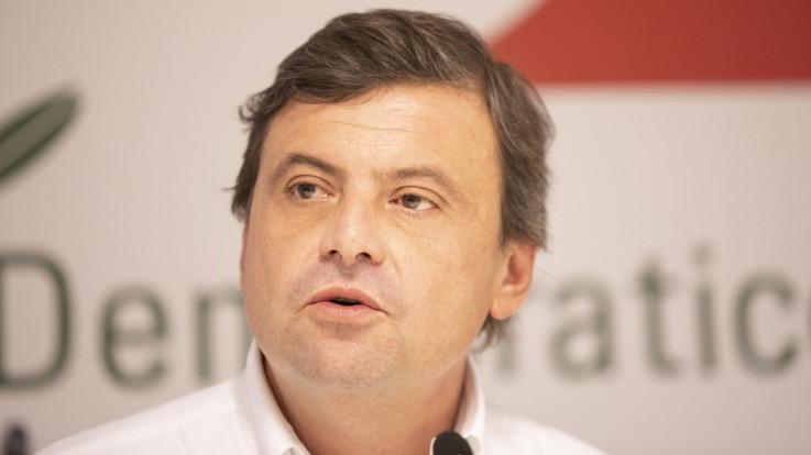 Europee 2019, Calenda lancia il manifesto che unisce il Pd. Sì di Martina, Gentiloni e Zingaretti