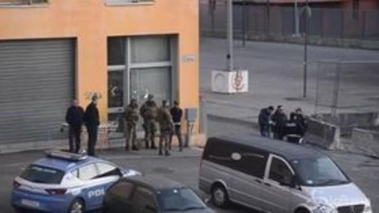 Torino, ritrovato cadavere all'ex villaggio olimpico