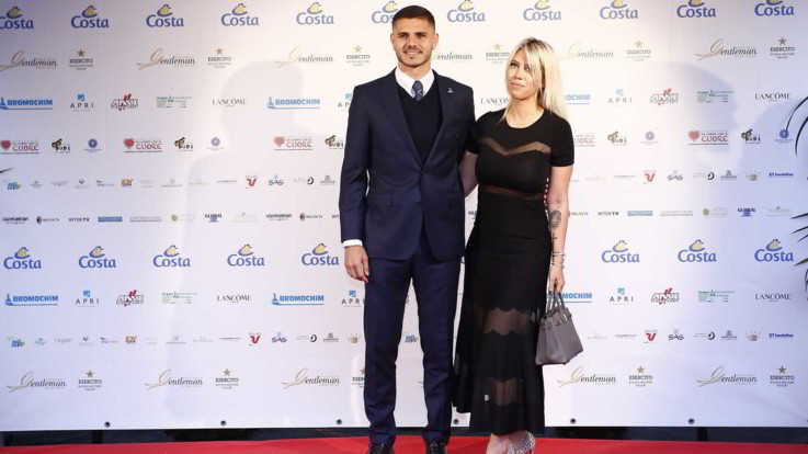 Il rinnovo tra Icardi e l'Inter è vicino? Dopo i no, Wanda Nara conferma