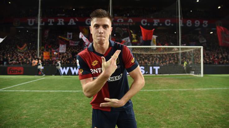 Milan, incontro con il Genoa per Piatek: martedì il giorno decisivo. Higuain presto al Chelsea