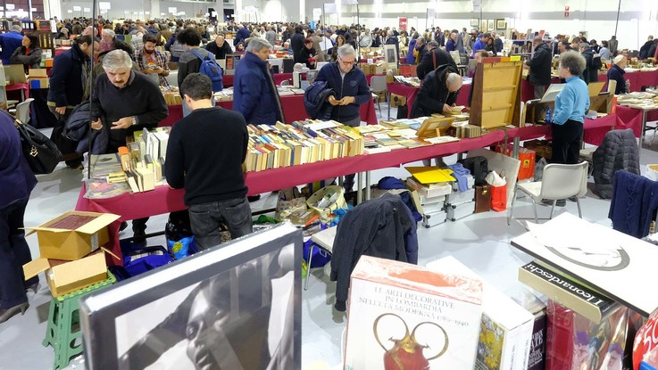 Libri, pattini e la sagra del risotto: cosa fare nel weekend del 19 e 20 gennaio