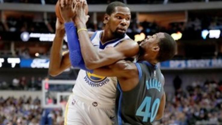 Nba, i Lakers vincono a Oklahoma anche senza LeBron