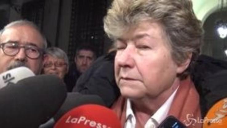 """Manovra, Camusso: """"Confermata manifestazione sindacati del 9 febbraio"""""""