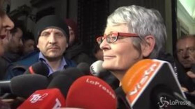 """Manovra, Furlan: """"Speriamo che si aprano tavoli di confronto"""""""