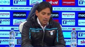 """Lazio, Inzaghi: """"Abbiamo le capacità per farcela col Napoli"""""""