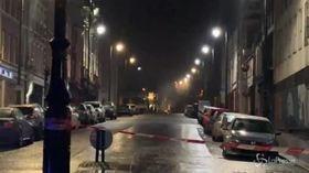 Irlanda del Nord, esplode autobomba a Londonderry