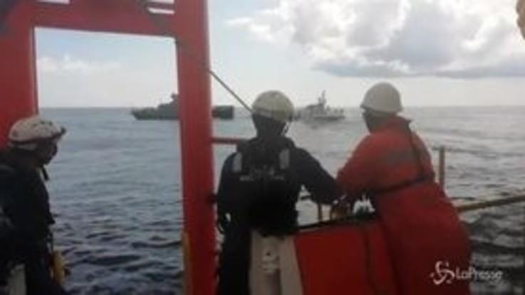 Strage migranti, 170 morti nel mediterraneo