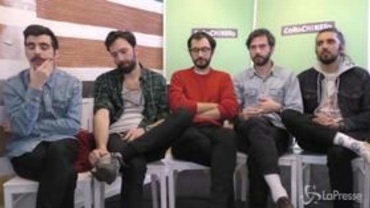 """Genova, Ex-Otago: """"La nostra città fra lo shock di Ponte Morandi e l'eredità di De Andrè"""""""