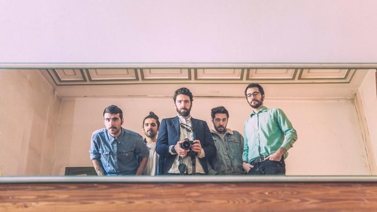 Sanremo, gli Ex-Otago portano la loro Genova dai baretti al Festival