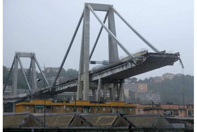 Genova, muore sul lavoro un operaio di Ansaldo Energia padre di due figli