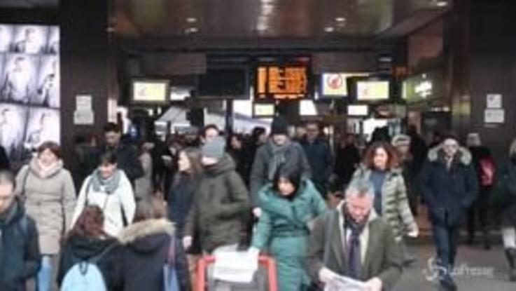 Milano, sciopero Atm: chiusa la M5