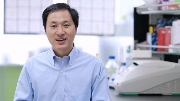 Cina, dna umano modificato: un'altra donna incinta, inchiesta sullo scienziato