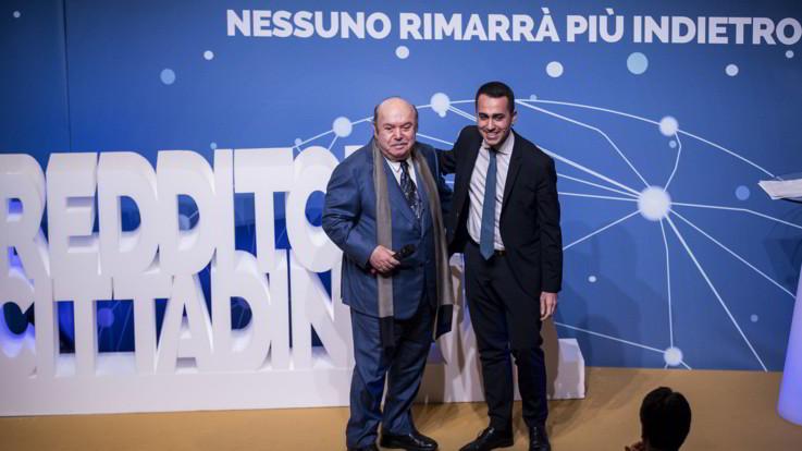Lino Banfi rappresenterà l'Italia nella commissione dell'Unesco