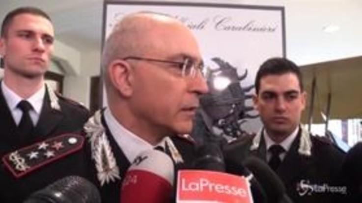 """Caso Cucchi, il comandante dei carabinieri: """"Verificheremo il significato di 'spirito di corpo'"""""""