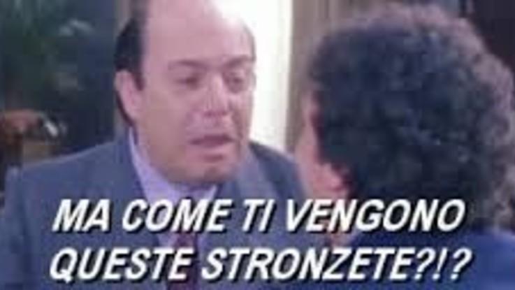 """""""Ma come vi vengono ste stronzete?"""": social tra ironia e rabbia per Lino Banfi all'Unesco"""