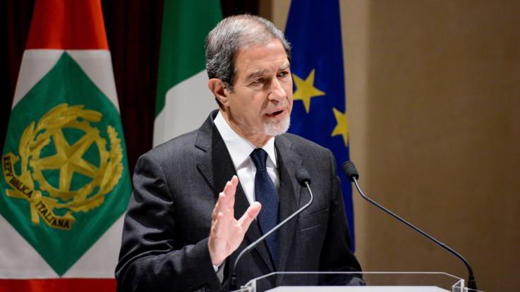 Musumeci batte Zingaretti e Zaia: è il governatore più citato dai media