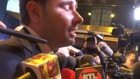 """Di Battista: """"Non do credito né a Banca d'Italia né all'FMI"""""""
