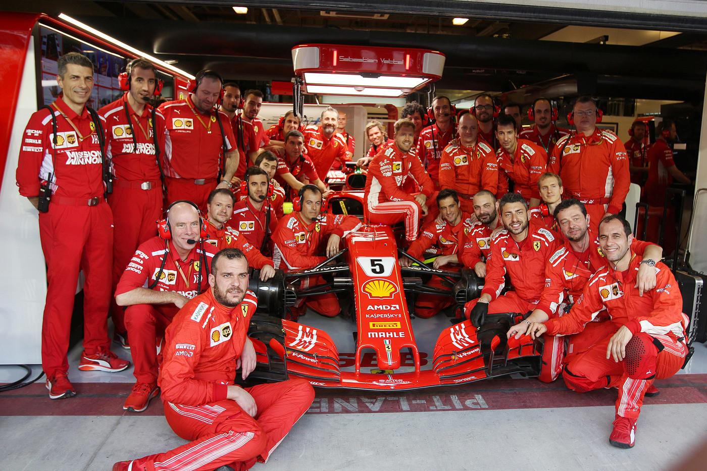 Forum di Davos, è la Ferrari il brand più forte del mondo