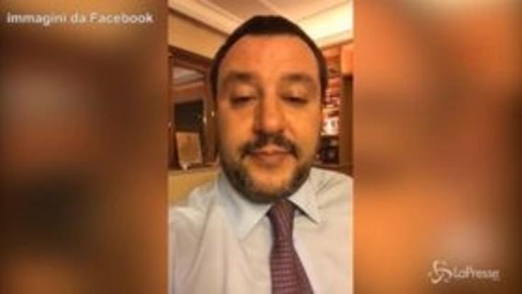 "Salvini: ""Banfi all'Unesco? Io avrei scelto Bocelli"""