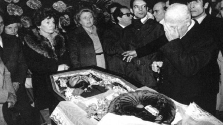 Guido Rossa, 40 anni dopo i misteri e le domande sulla vicenda dell'operaio ucciso dalle Brigate Rosse
