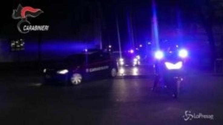'Ndrangheta, blitz contro clan di San Luca in Valle d'Aosta
