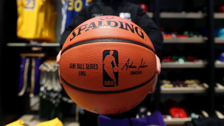 NBA, Clippers ko senza Gallinari. Vincono Toronto e Oklahoma