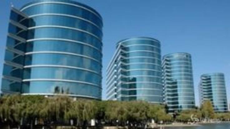 Usa, il governo denuncia Oracle per discriminazioni