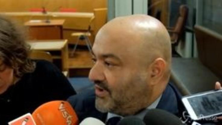 """Lega, Belsito condannato: """"Pago lo scotto di aver eseguito determinati ordini"""""""