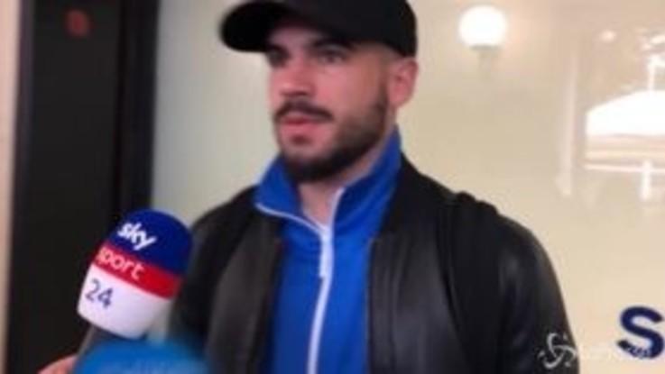 """Sturaro torna al Genoa: """"Non vedo l'ora di iniziare"""""""