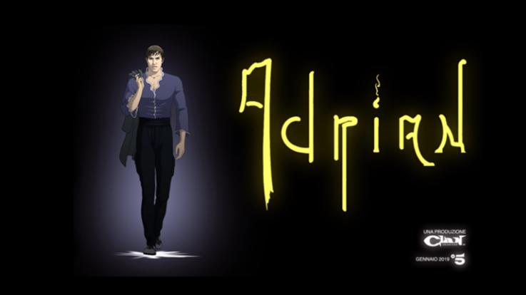 Pioggia di critiche su 'Adrian': calano gli ascolti