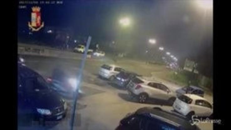 Camorra: blitz della polizia, 8 arresti