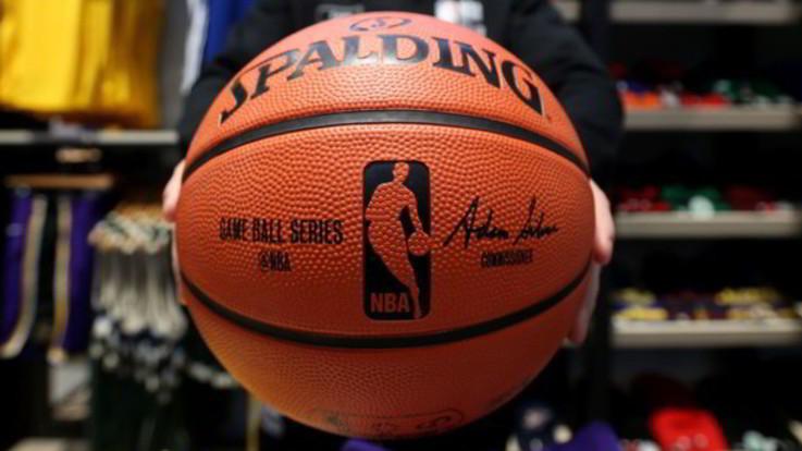 Nba: Warriors inarrestabili, Lakers ko senza LeBron James