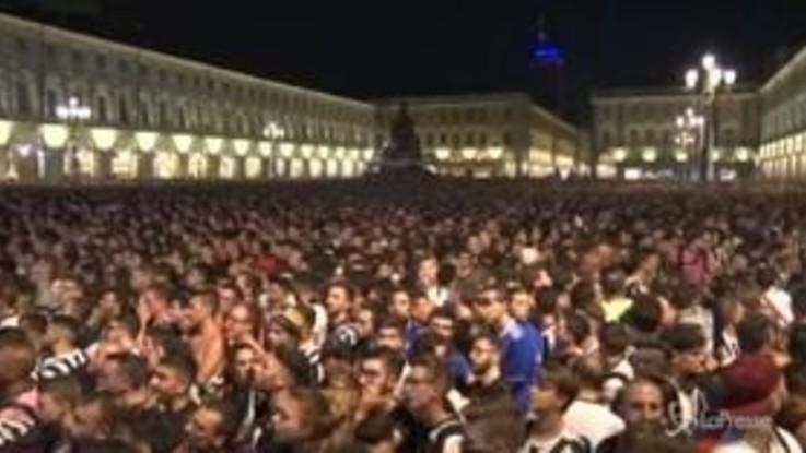 Torino, morta una delle donne ferite in piazza San Carlo