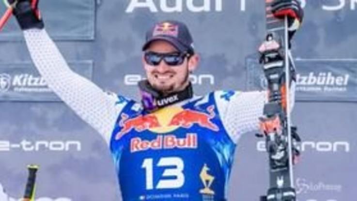 Coppa del Mondo di sci, Paris trionfa a Kitzbuehel