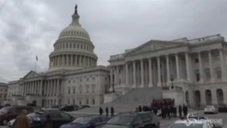 Accordo Trump-Congresso: sospeso lo shutdown