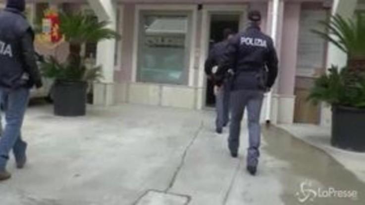 Mafia, maxi sequestro da 6 milioni di euro al Re delle scommesse online