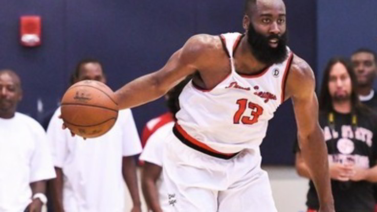 Nba: Harden trascina Houston, Clippers vincono senza Gallinari