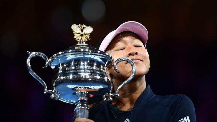 Australian Open, trionfa Osaka: Kvitova battuta in finale