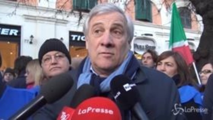 "Maduro, Tajani:"" Vergognoso silenzio dell'Italia"""